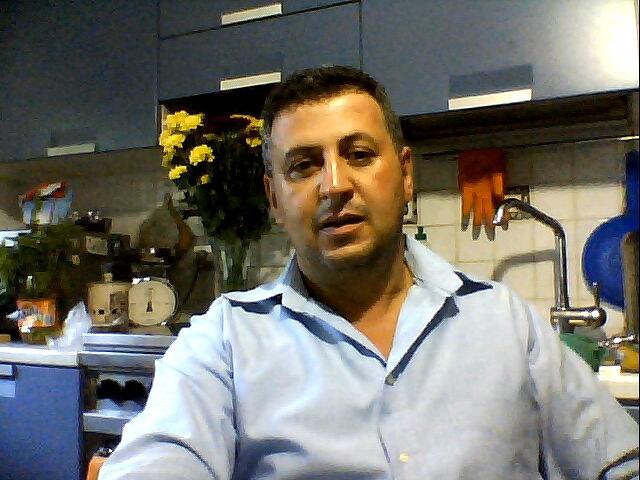 Tommaso From Panettieri, Italy