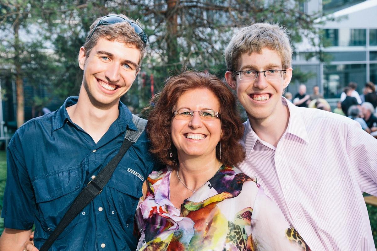 Stephan Und Maria from Kirchheim bei München
