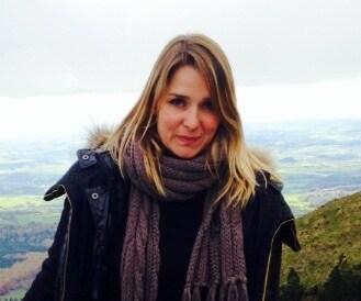 Stéphanie From Montauban, France