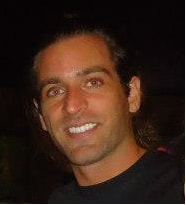 Stefano From Playa Flamingo, Costa Rica