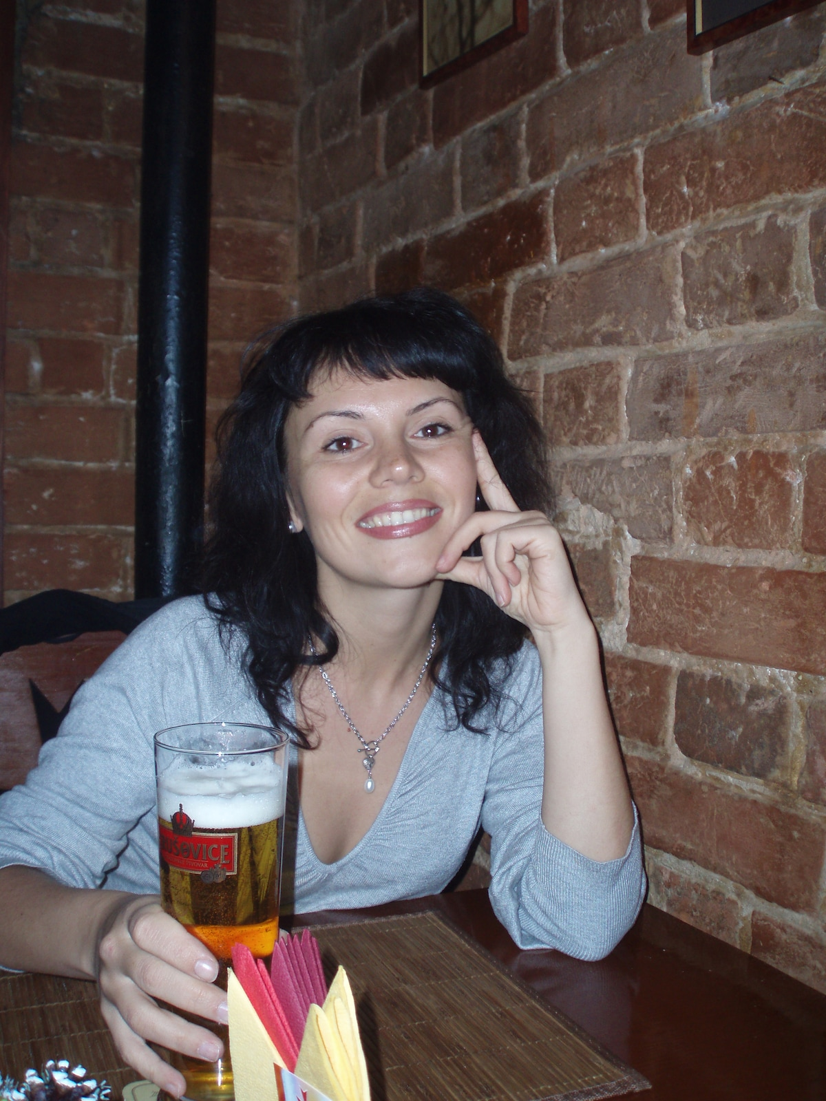 Elena from Prague
