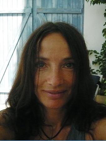 Gwendolin from Marseille