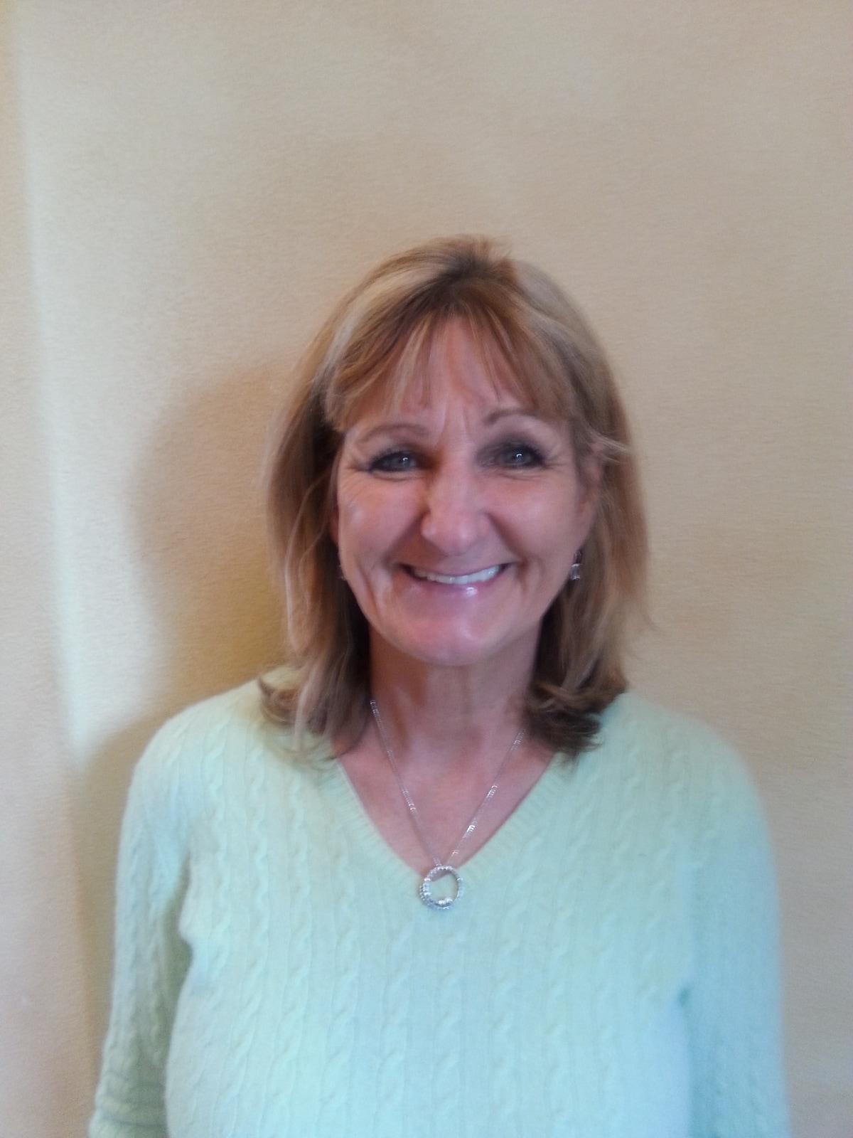 Suzanne from La Quinta