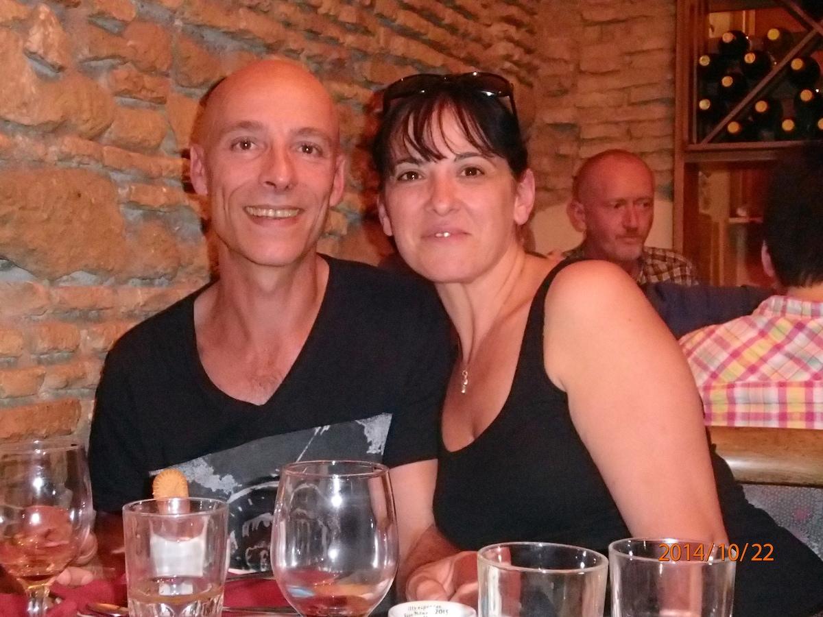 Laurent from Perpignan