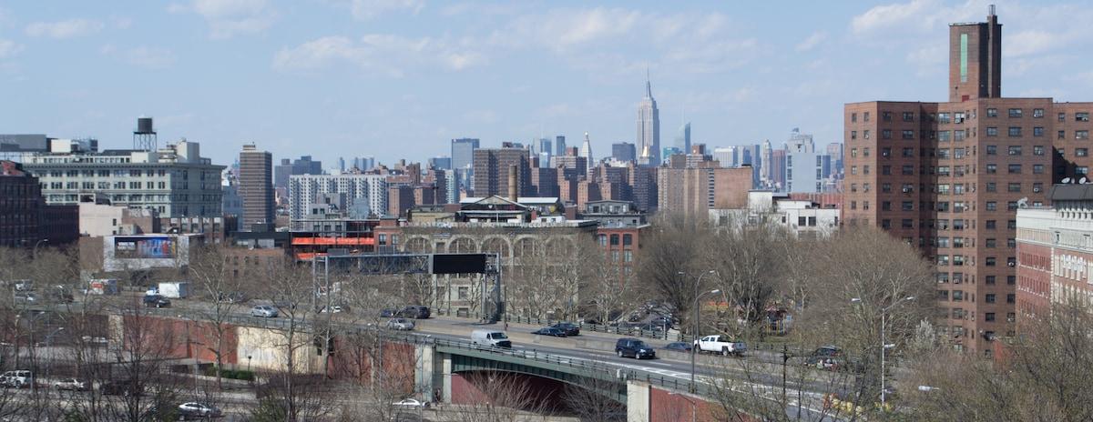 Brooklyn from New York