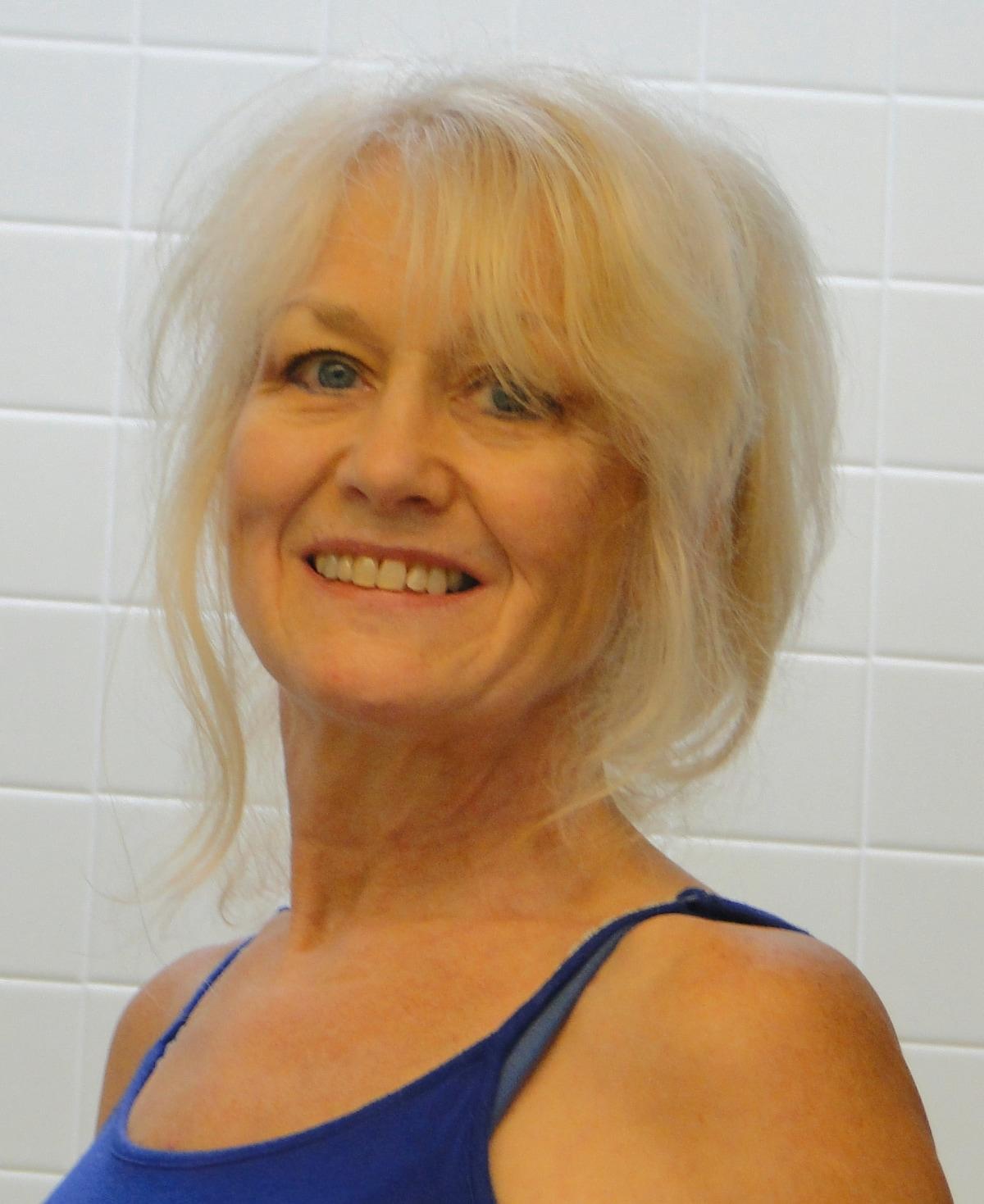 Linda from Sunnyvale