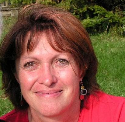Carola From Johanneskirchen, Germany