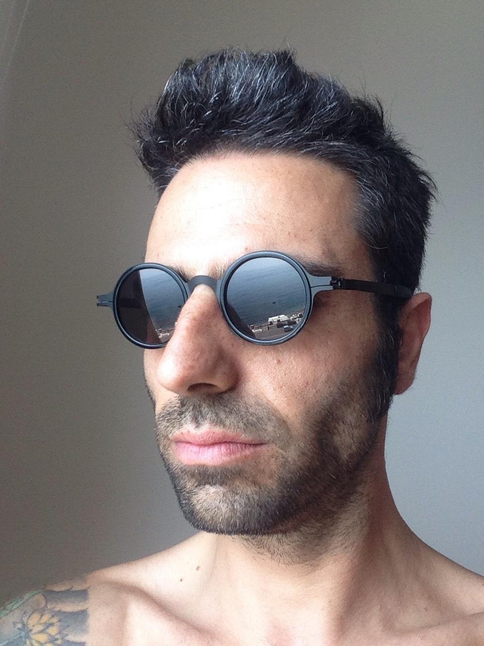 Claudio aus Genua, Italien