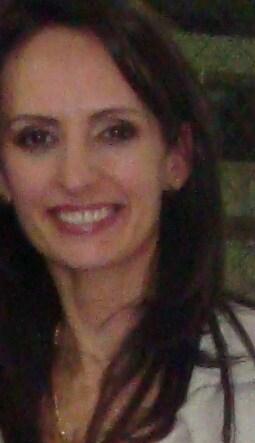 Fernanda from Curitiba
