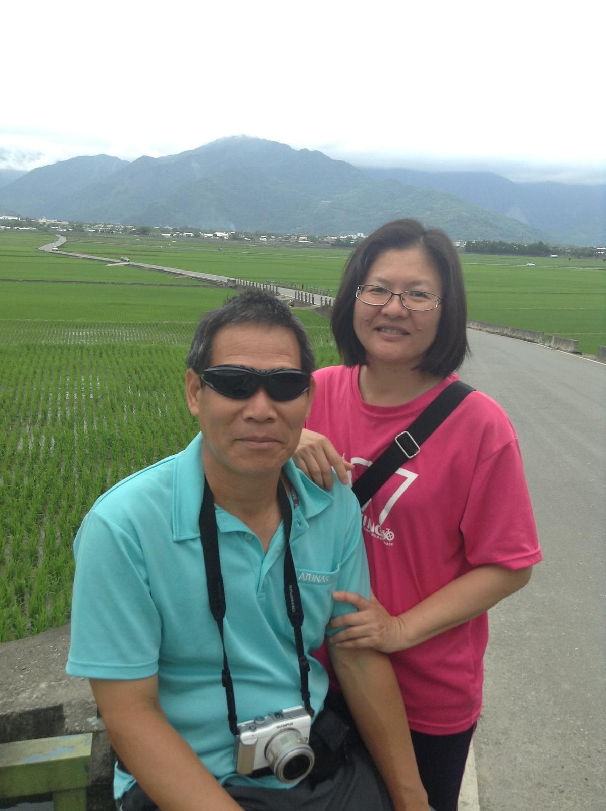 全中 from Taitung City