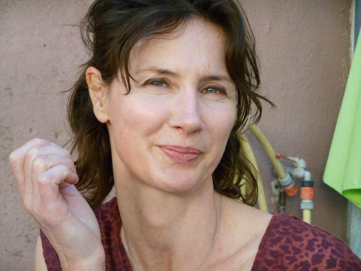 Ingrid from Nîmes