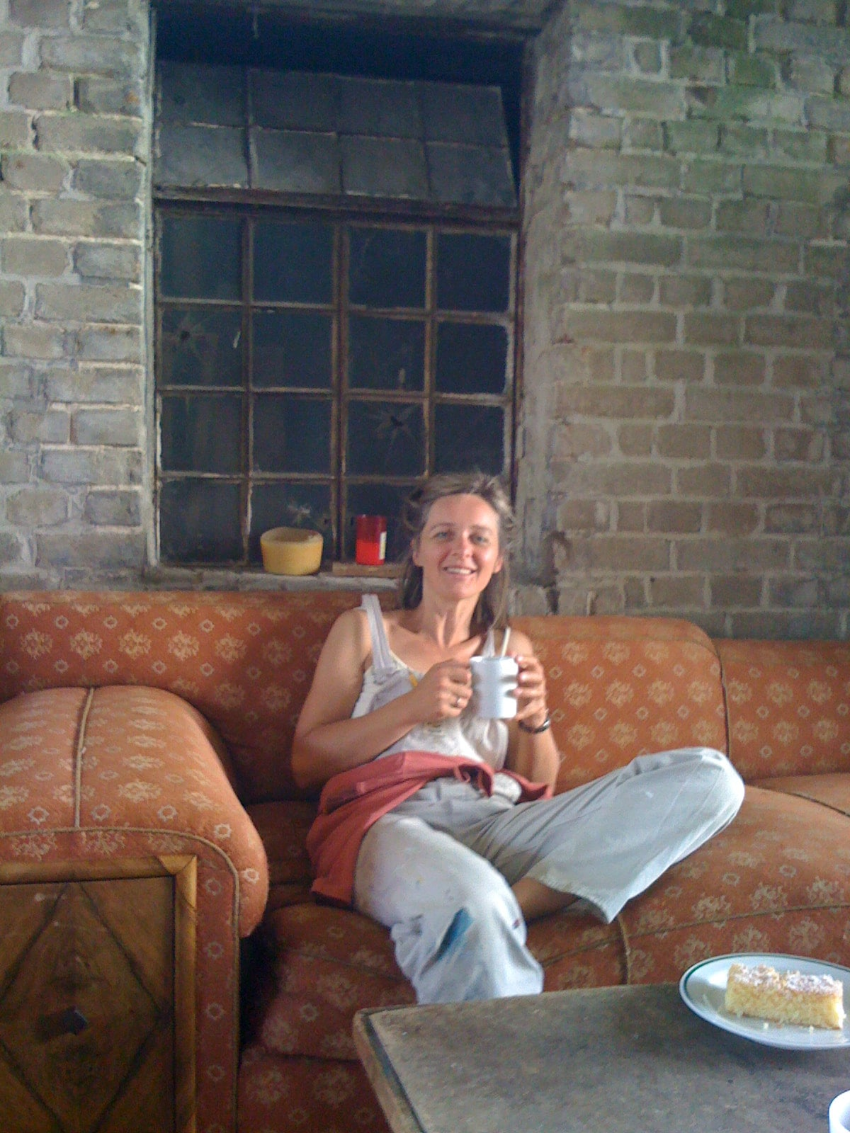 Katrin from Bayreuth