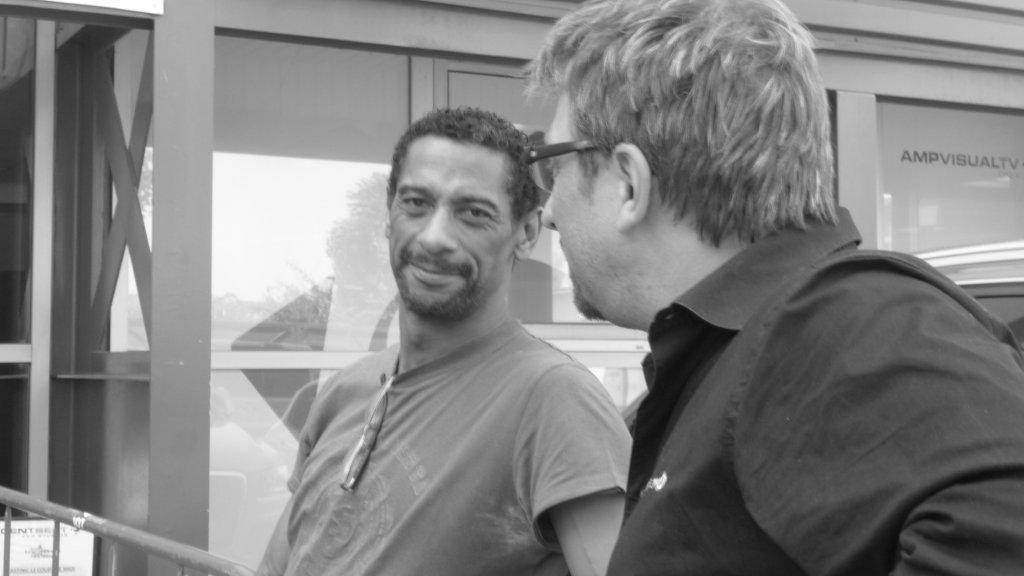 Fabrice&Thierry From Chalandri, Greece