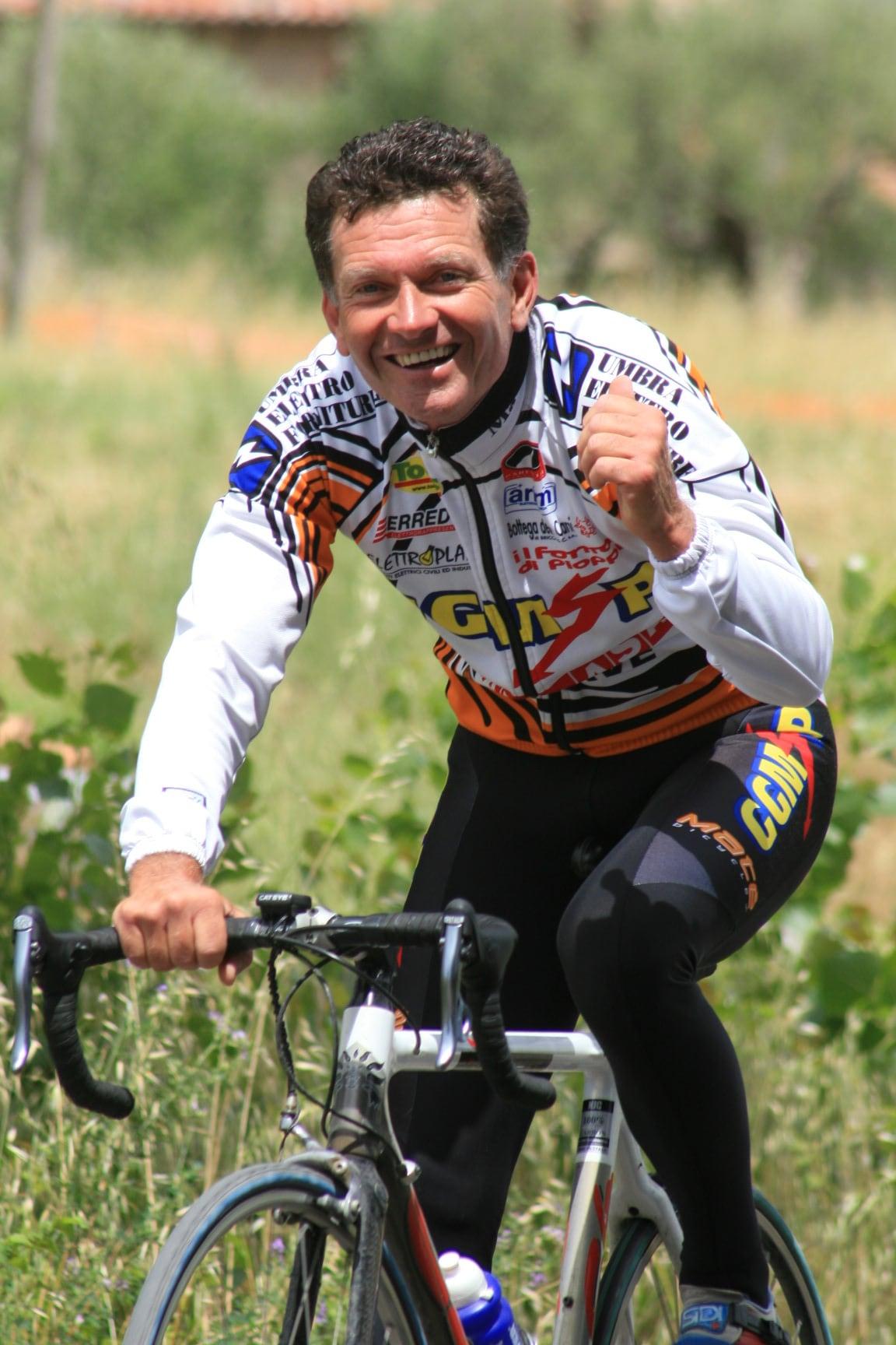 Carlo from Paciano