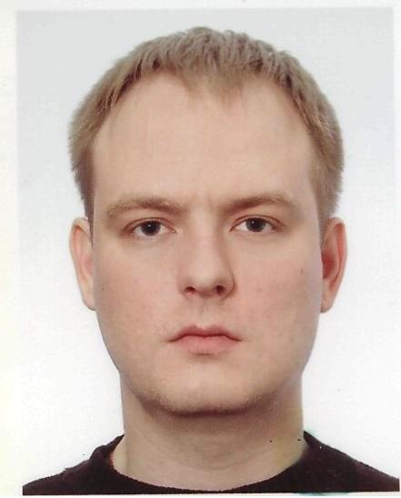 Andrey From Donetsk, Ukraine