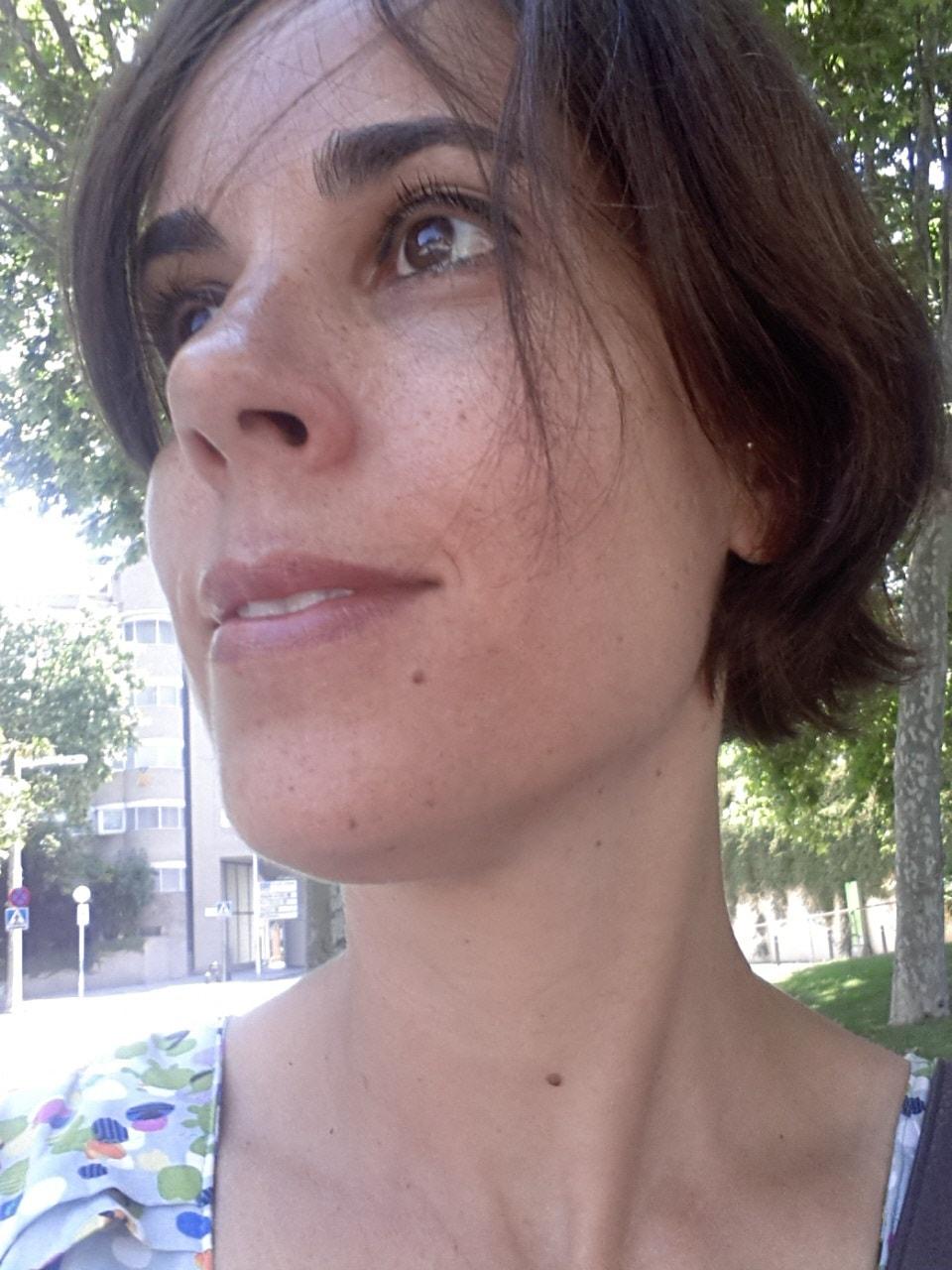 Marta from Albinyana