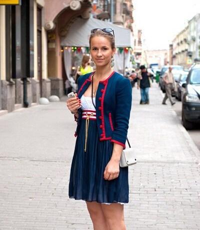 Ольга From Saint Petersburg, Russia