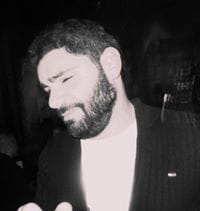 Wassim from Beirut