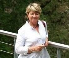 Elisabeth From Megève, France