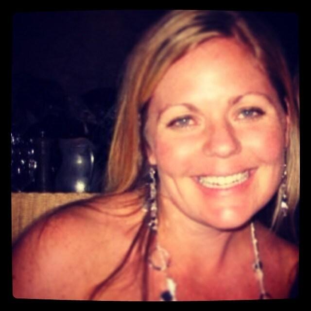 Susan from Daytona Beach