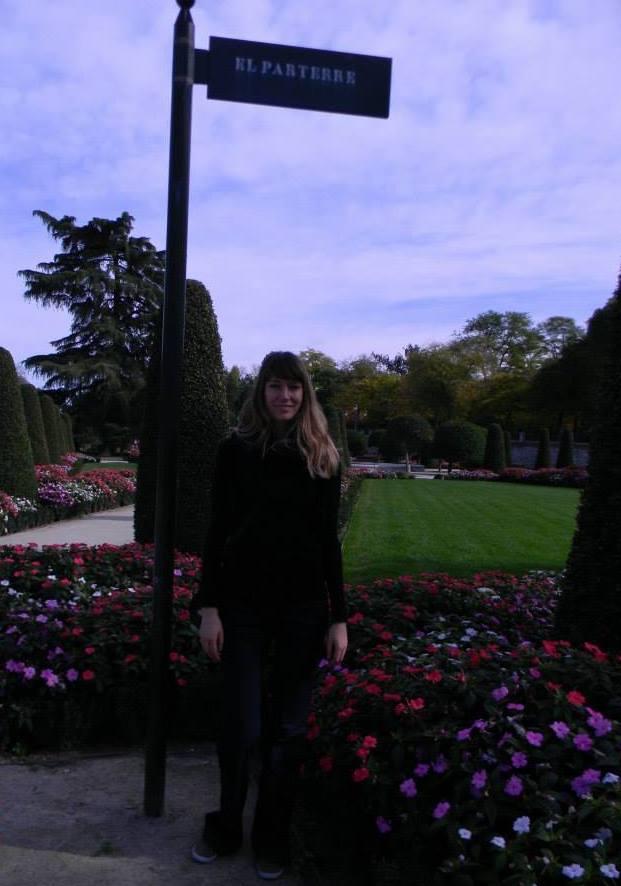 Hola! soy Florencia, soy socióloga. Me gusta mucho