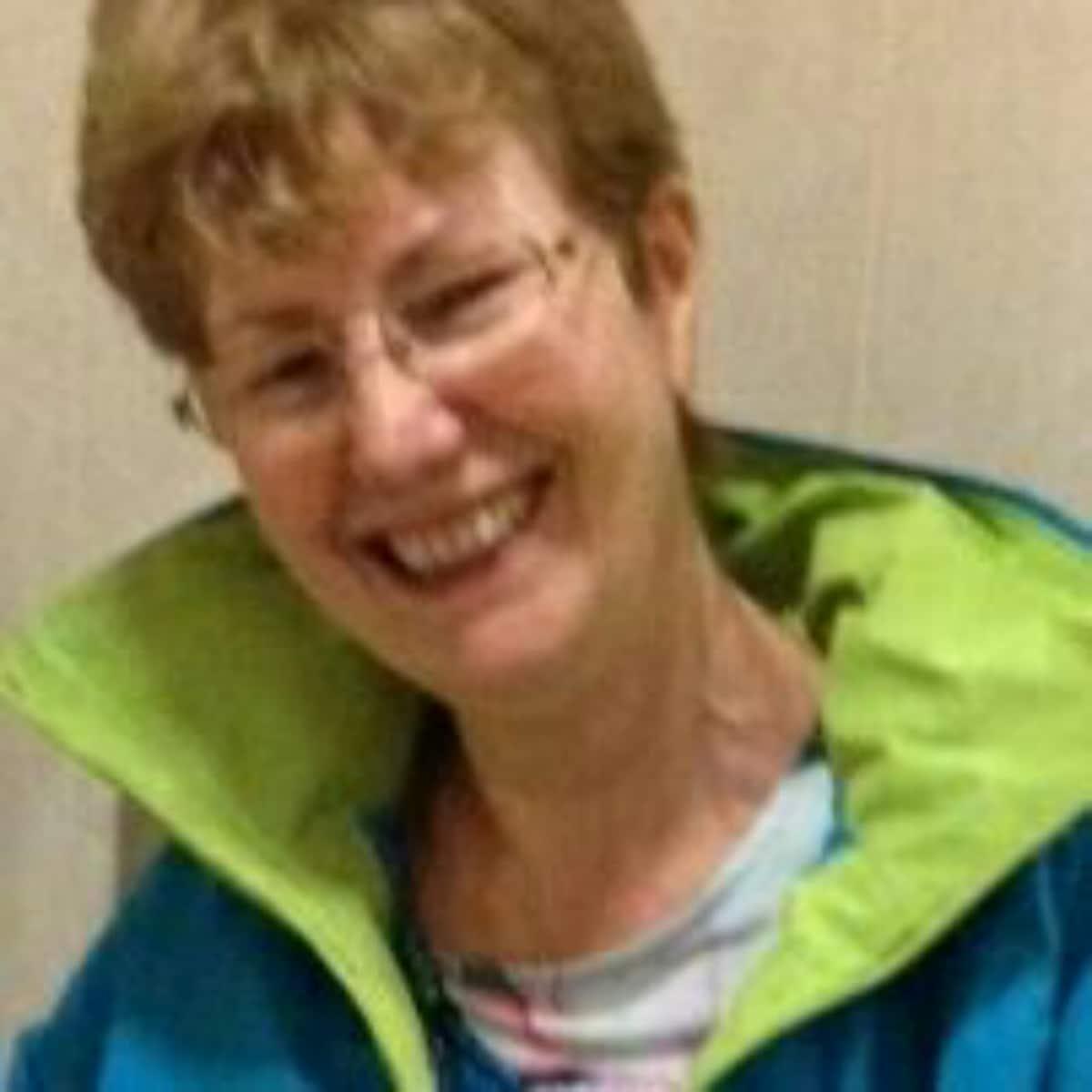 Eileen from Ballincar