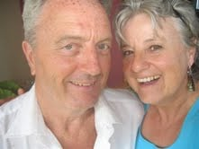 """Canadian babyboomers, Les & I """"retired"""" from our l"""