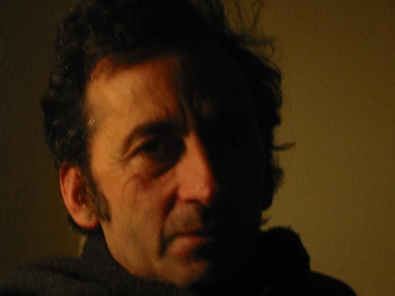 Murat From Marmaris, Turkey