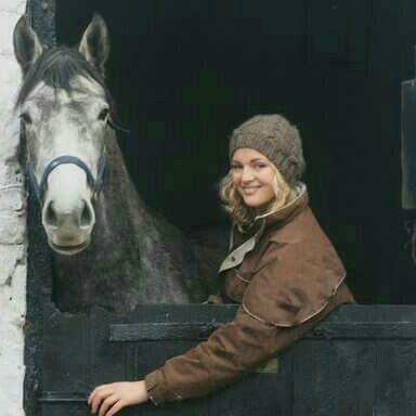 Jane From Mount Nugent, Ireland