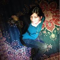 Vanessa from Schaerbeek