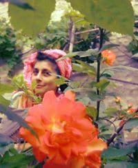 Miriam Fatima from Perugia