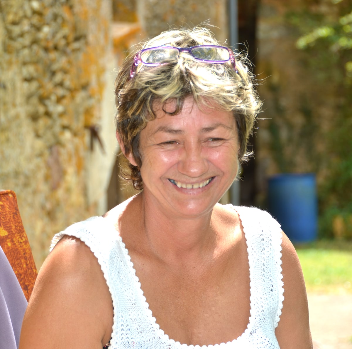 Hélène from Agde