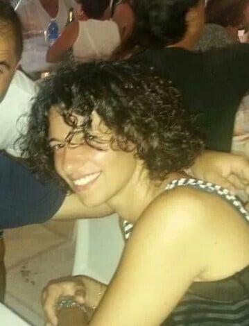 Caterina from Ascoli Piceno