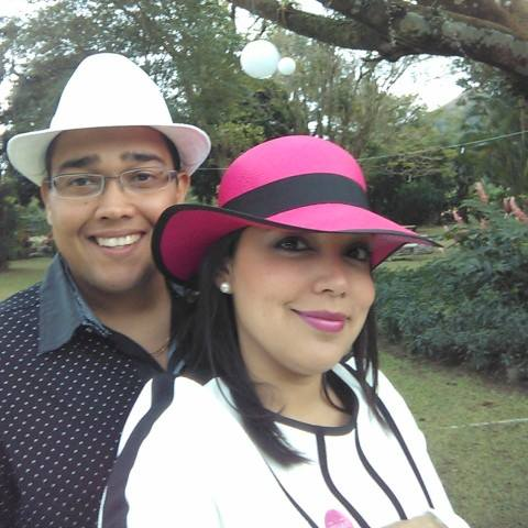 Cristina from Panamá