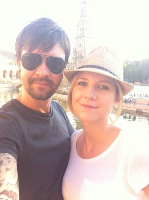 Caroline & Daniel