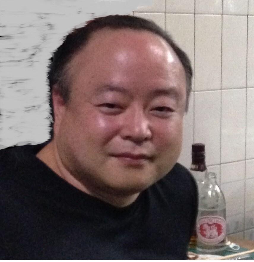 Hideo from Bunkyō-ku