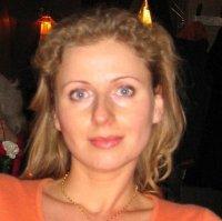 Natasha from Moscow