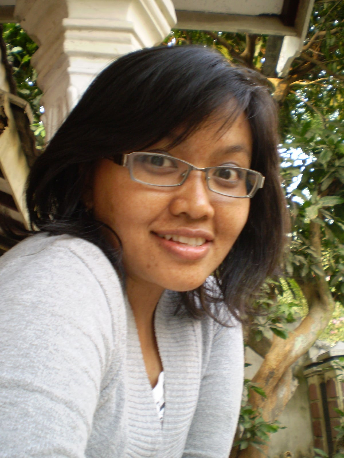 Sofia From Malang, Indonesia