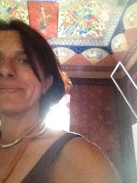 Daniela from Lipari