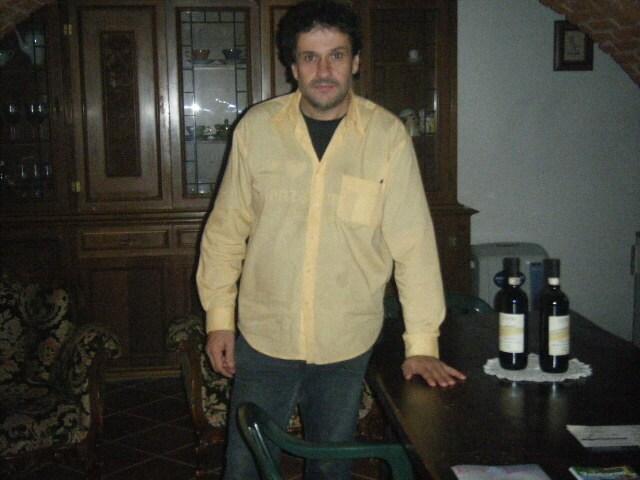 Alessandro from Laterina