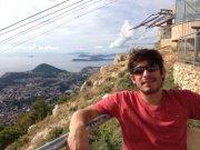Alejandro from London