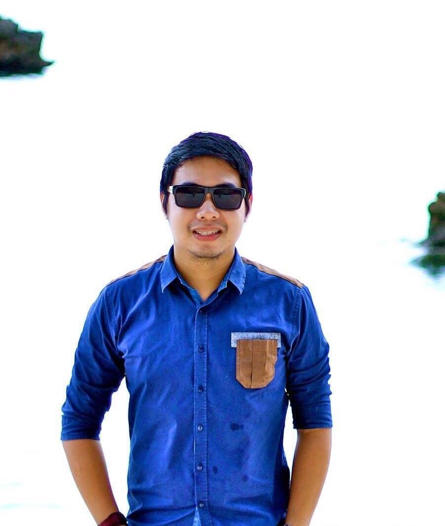 Ryan from Malay
