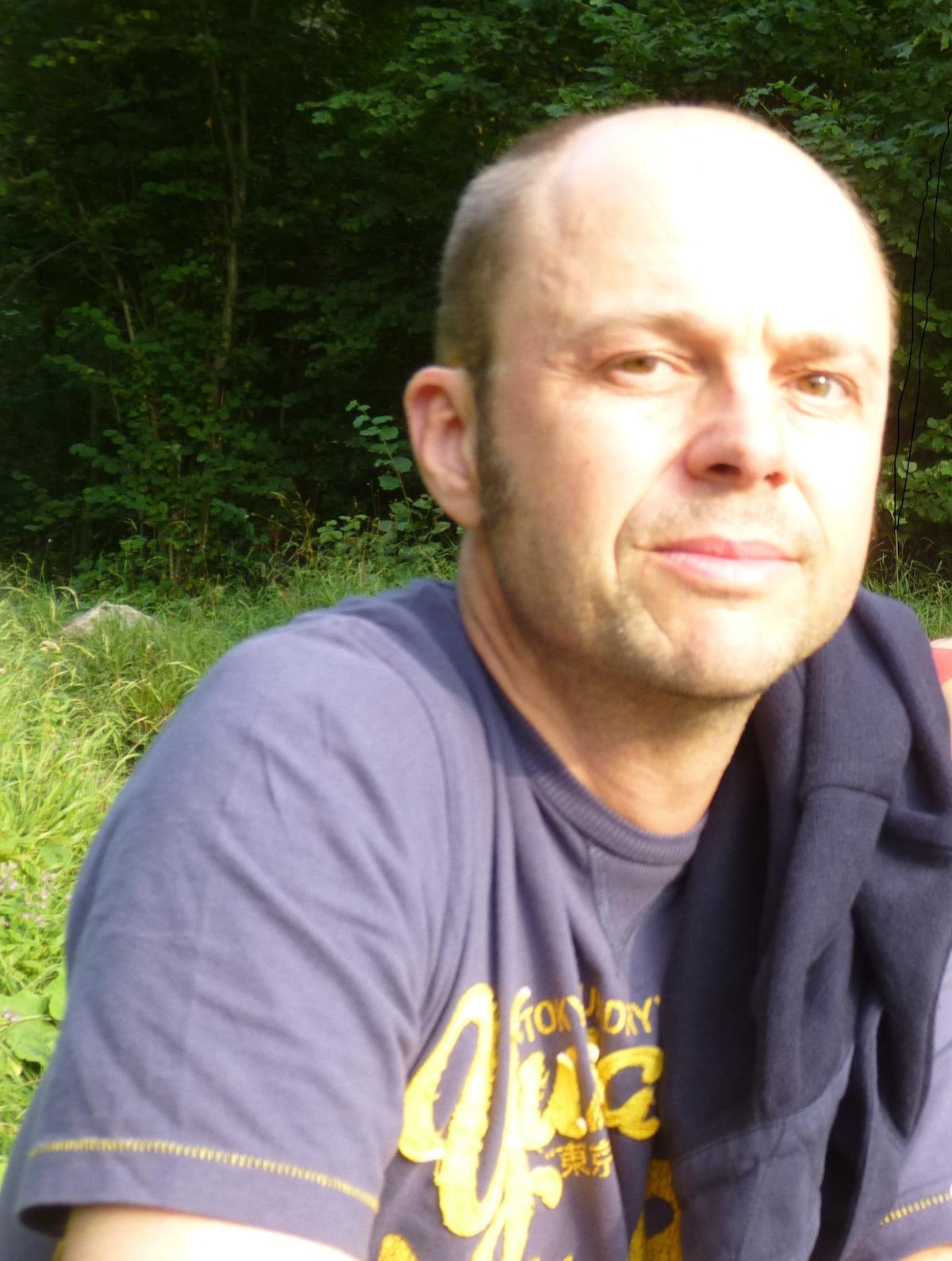 Benoit from Utrecht