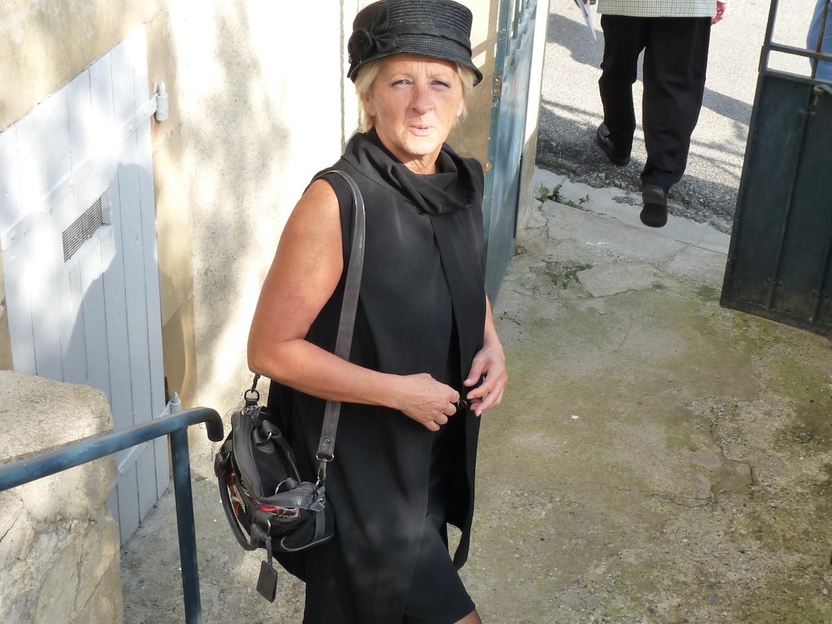Denise from Agde