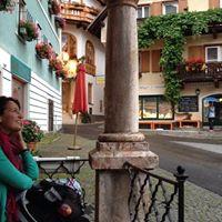 Aye from San Carlos de Bariloche
