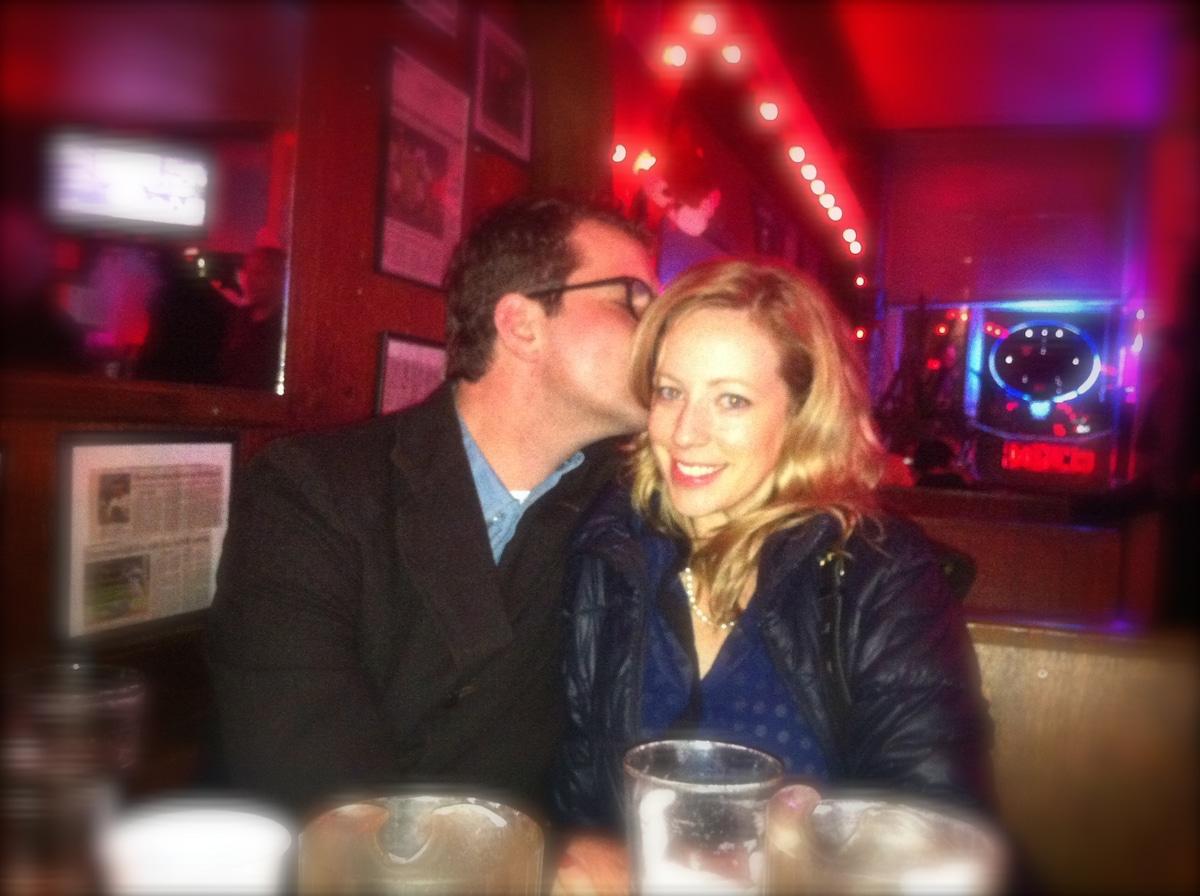 Zak And Jessica