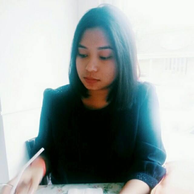 Lala from Bandung
