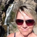 Tricia From Agassiz, Canada