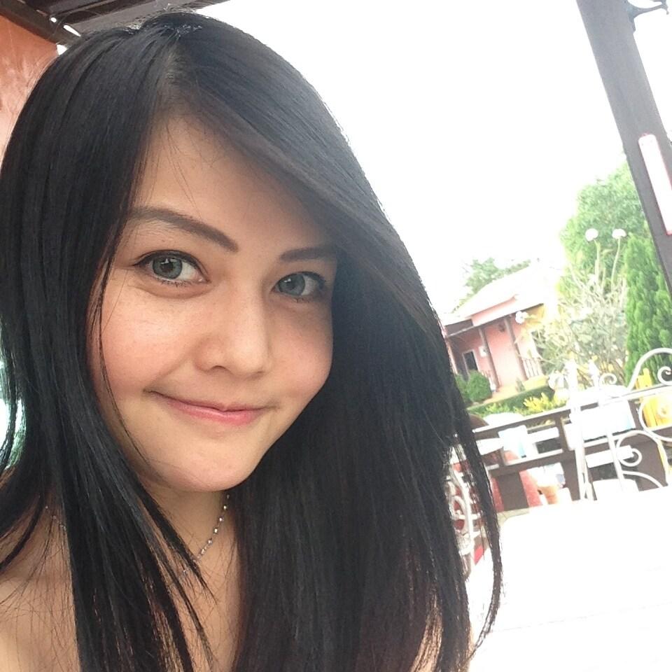 Nuch from Bangkok