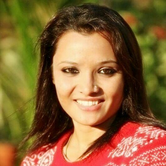 Neeru From Kathmandu, Nepal